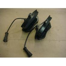 Колодки тормозные  м11-3501080