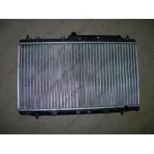 Радиатор охлаждения - Chery Fora, M11 301018