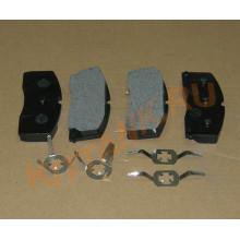 Колодки передние тормозные 3501190005 отака с абс